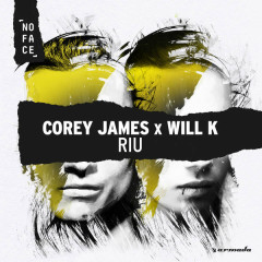 Riu (Single) - Corey James, Will K