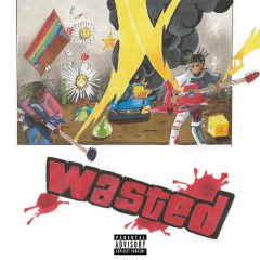 Wasted (Single)