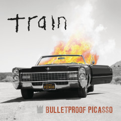 Bulletproof Picasso (Live) - Train