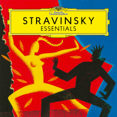 Stravinsky: Essentials - Various Artists