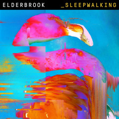 Sleepwalking (Single) - Elderbrook