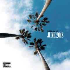 June 2018 (EP) - Mila J