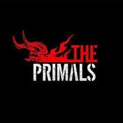 THE PRIMALS - THE PRIMALS