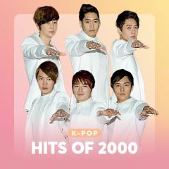 K-Pop Hit Of 2000