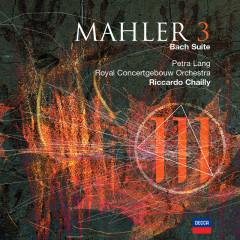Mahler: Symphony No.3 - Royal Concertgebouw Orchestra,Riccardo Chailly