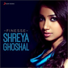Finesse: Shreya Ghoshal