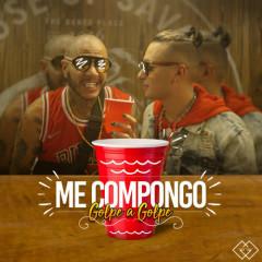Me Compongo (Single) - Golpe A Golpe