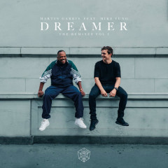 Dreamer (The Remixes, Vol. 1 ) - Martin Garrix