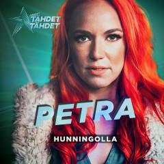 Hunningolla (Tähdet, tähdet kausi 5) - Petra