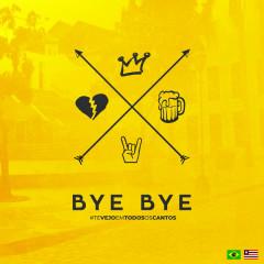 Bye Bye (Ao Vivo) - Marilia Mendonça