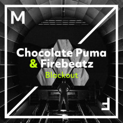 Blackout (Single) - Chocolate Puma, Firebeatz