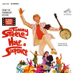 Half a Sixpence (Original Soundtrack Recording)