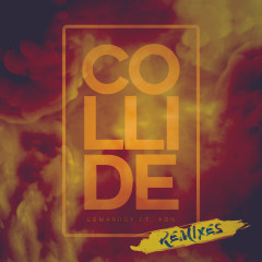 Lemarroy - Collide (Remixes)