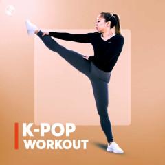 K-Pop Workout - Various Artists