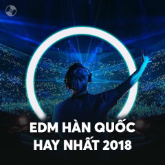 Nhạc EDM Hàn Quốc Hay Nhất 2018 - Various Artists