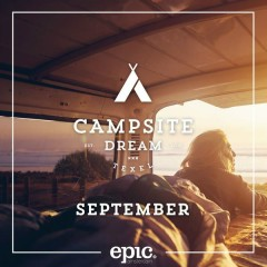 September (Single) - Campsite Dream