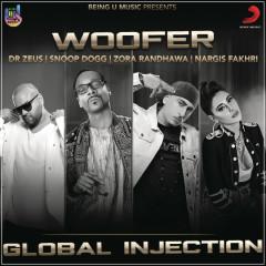 Woofer - Dr Zeus,Snoop Dogg,Zora Randhawa,Nargis Fakhri
