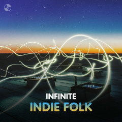 Infinite Indie Folk - Various Artists