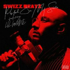 Pistol On My Side (P.O.M.S) - Swizz Beatz