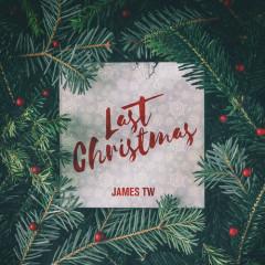 Last Christmas (Single) - James TW
