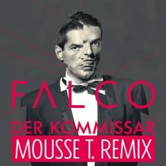 Der Kommissar (Mousse T. Remix) - Falco