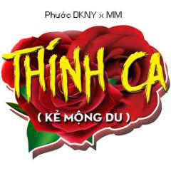 Thính Ca (Single) - Phước DKNY