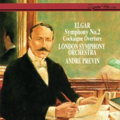 Elgar: Symphony No. 2; Cockaigne