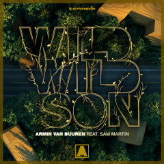 Wild Wild Son (Single) - Armin Van Buuren