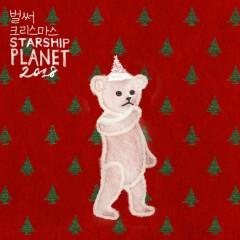 Starship Planet 2018 (SIngle) - Starship Planet