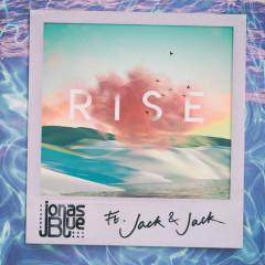 Rise (Single) - Jonas Blue