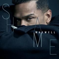 Shame (Single) - Maxwell
