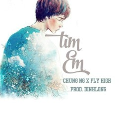 Tìm Em (DinhLong Mix) (Single) - Chung NG, Fly High, DinhLong