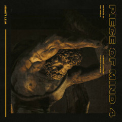 Piece Of Mind 4 (Single)