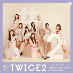 Likey (Japanese Ver.) (Single) - TWICE