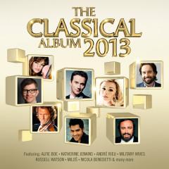 The Classical Album 2013 - Various Artists