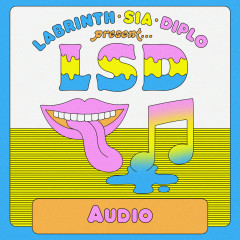Audio (Single) - LSD