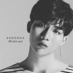 Anh Đang Ở Đâu Đấy Anh (Cover) (Single) - Đỗ Phú Quí