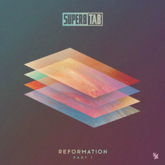 Reformation, Pt. 1 (EP) - Super8 & Tab