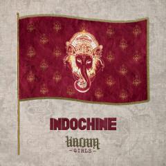 Karma Girls (Radio Edit) - Indochine