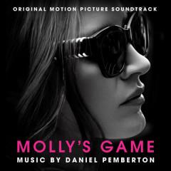Molly's Game (Original Motion Picture Soundtrack) - Daniel Pemberton