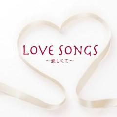 Love Songs - Koishikute - CD1