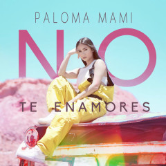 No Te Enamores (Single)