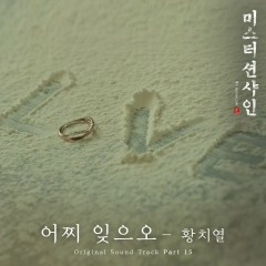 Mr.Sunshine OST Part.15 - Hwang Chi Yeol