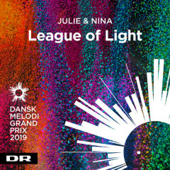 League Of Light (Single) - Julie & Nina