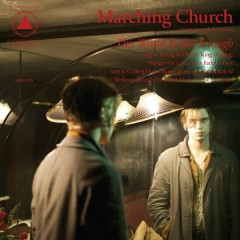 This World Is Not Enough - Marching Church