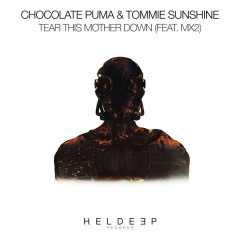 Tear This Mother Down  (Single) - Chocolate Puma, Tommie Sunshine