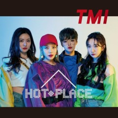 Hot Place (EP)