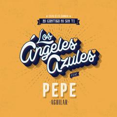 Ni Contigo, Ni Sin Ti (Single) - Los Ángeles Azules