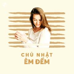 Chủ Nhật Êm Đềm - Various Artists