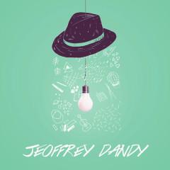Jeoffrey Dandy (EP) - Jeoffrey Dandy